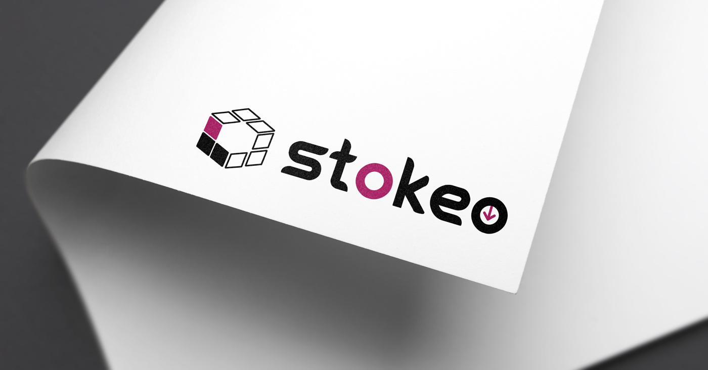 Logo - Stokéo