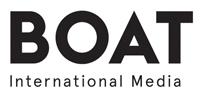Logo Boat International Media