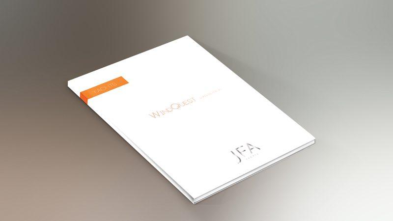 Brochure • JFA Yachts