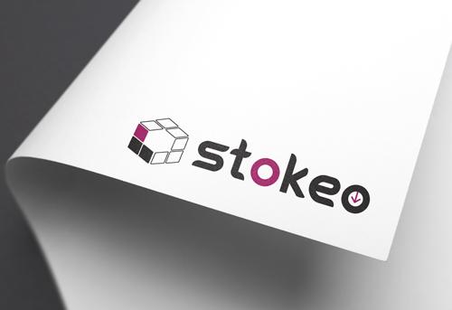 Logo • Stokeo