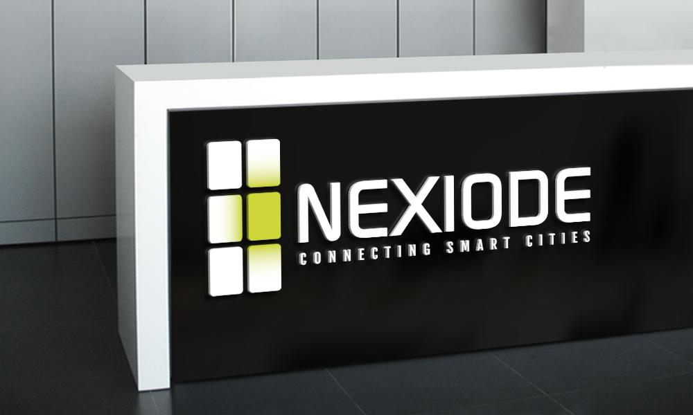 Declinaison Logo • Nexiode