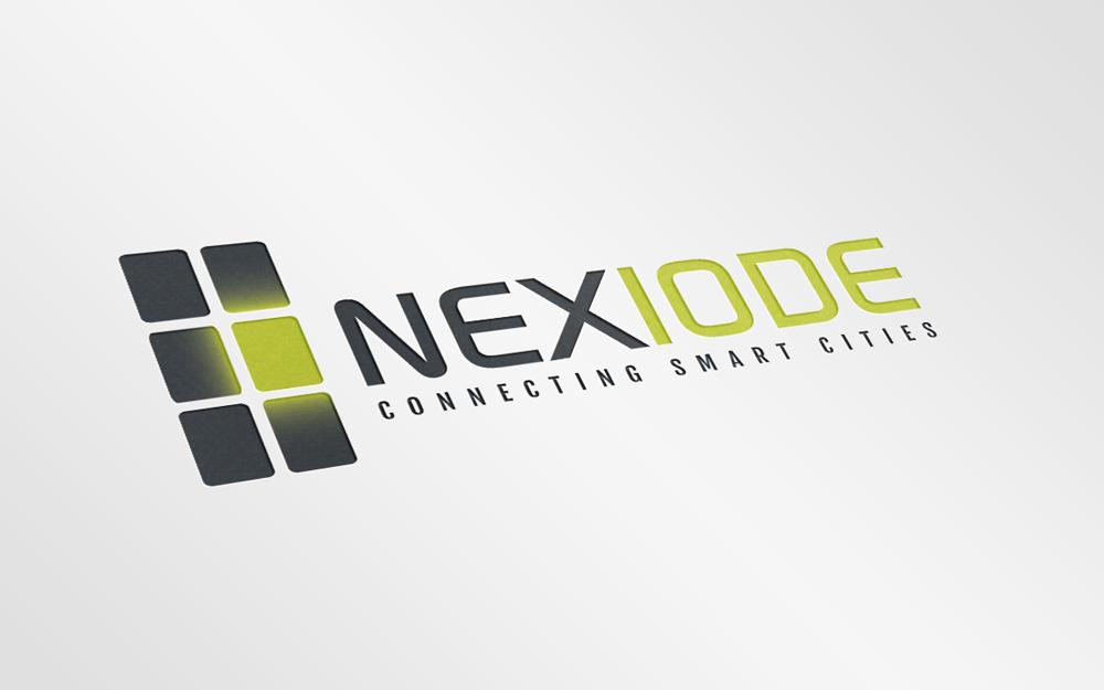 Logo • Nexiode