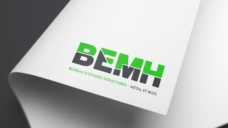Logo • BEMH