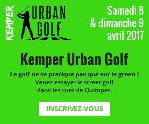 Webmarketing • Kemper Urban Golf