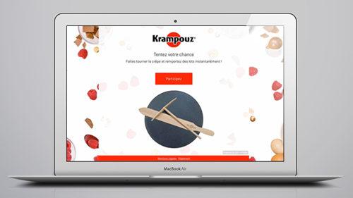 Jeu concours • Webmarketing